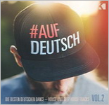 #Auf Deutsch - von 4 To The Floor